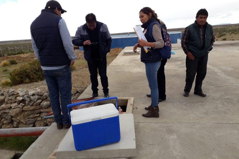 Verificarán efectos de los desastres en la región norte