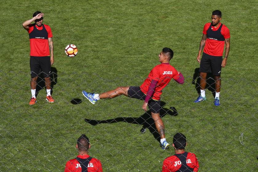 Bolívar quiere volver a la cima del torneo