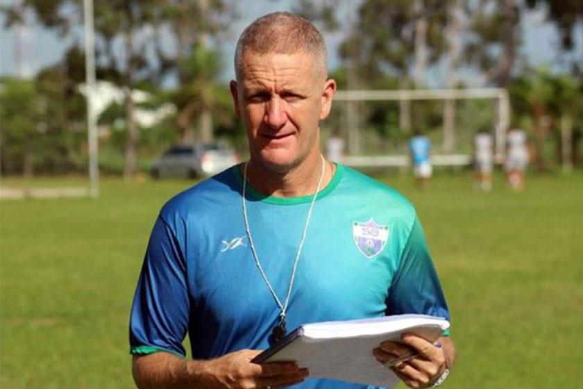 Lovrincevich debutara en el banco de Sport Boys