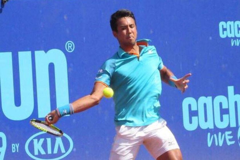 Dellien se corona campeón en Chile