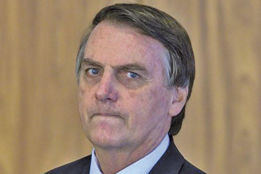 Acusan al presidente de Brasil de valerse del cargo para intimidar a la prensa