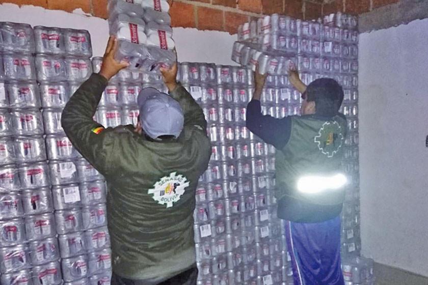 Se confirma el incremento del contrabando desde Argentina