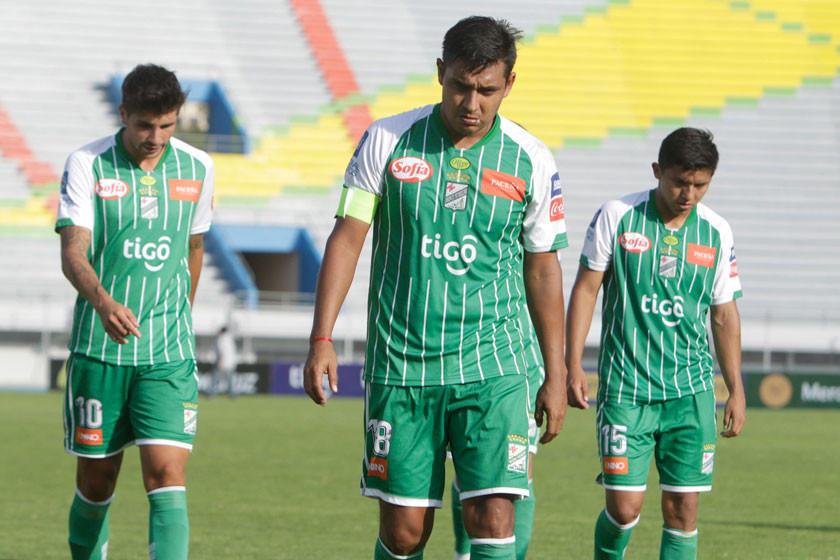 Oriente enfoca su mirada en el duelo de la Sudamericana