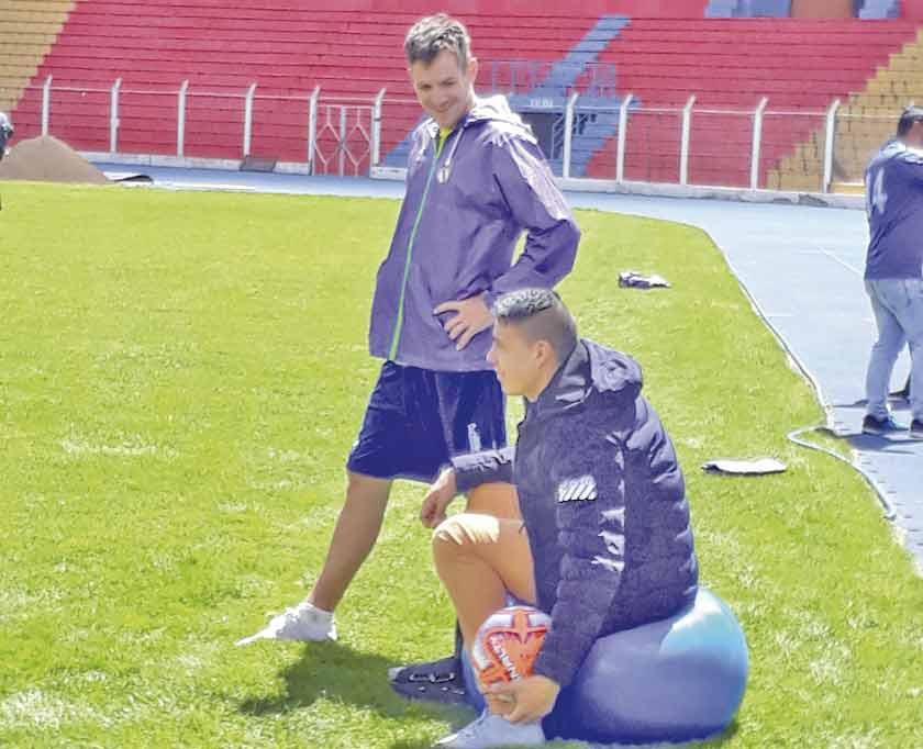 Iramaz y Domínguez se perderán el partido ante los azucareros