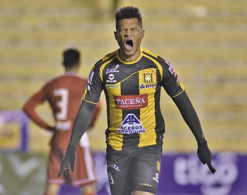 El Tigre ruge ante Royal Pari