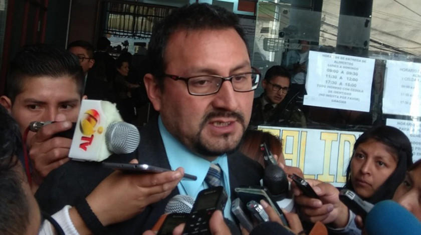 Fiscalía convoca a otros exfuncionarios por un caso ilegal en la Uelicn