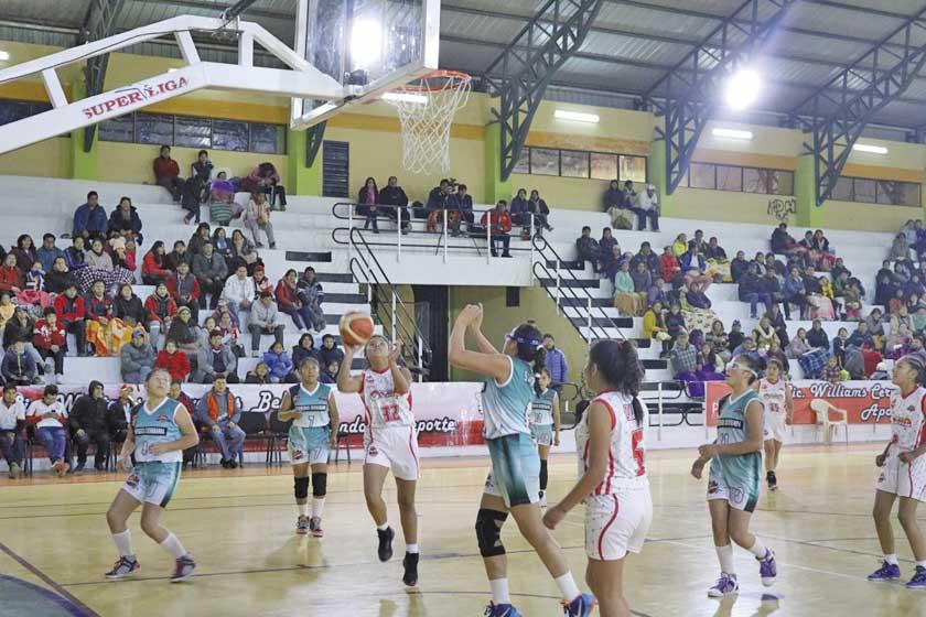 GAMP gana a Guerreros en la Libomenor