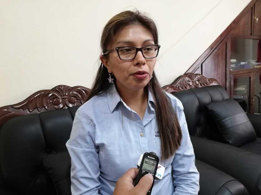 Cesarán a una treintena de funcionarios de DDRR en Potosí