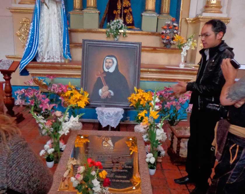 Potosí tiene alto potencial para el turismo funerario