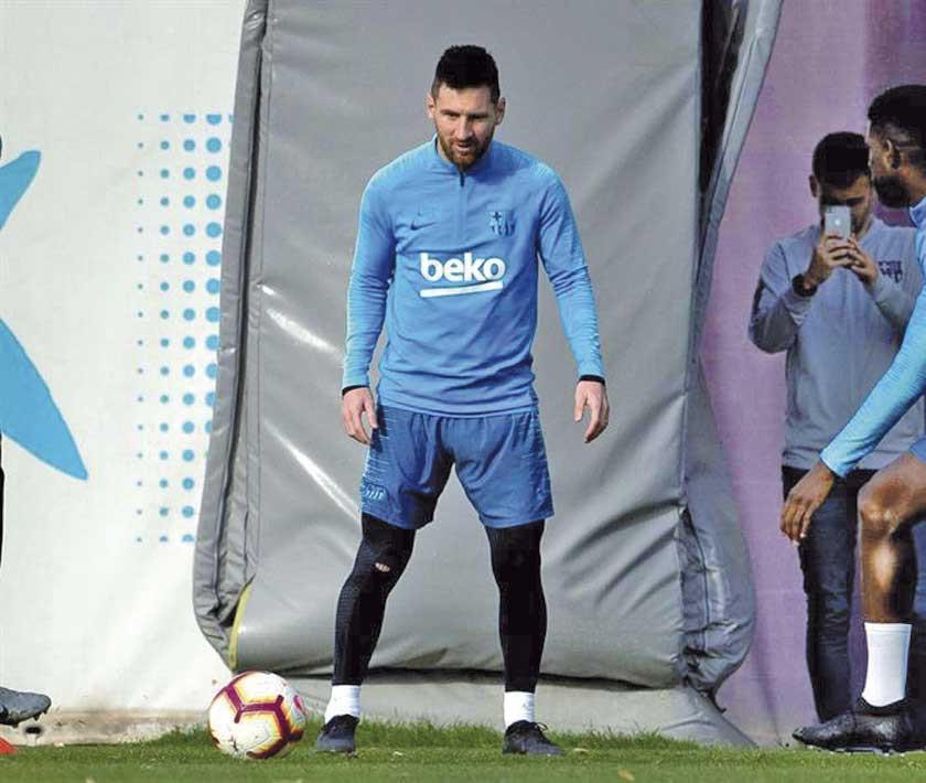 """Barcelona recibe a Real Sociedad en el """"Camp Nou"""""""
