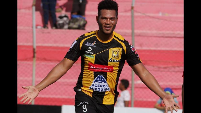 """Rolando Blackburn: """"el Tigre es un equipo grande"""""""