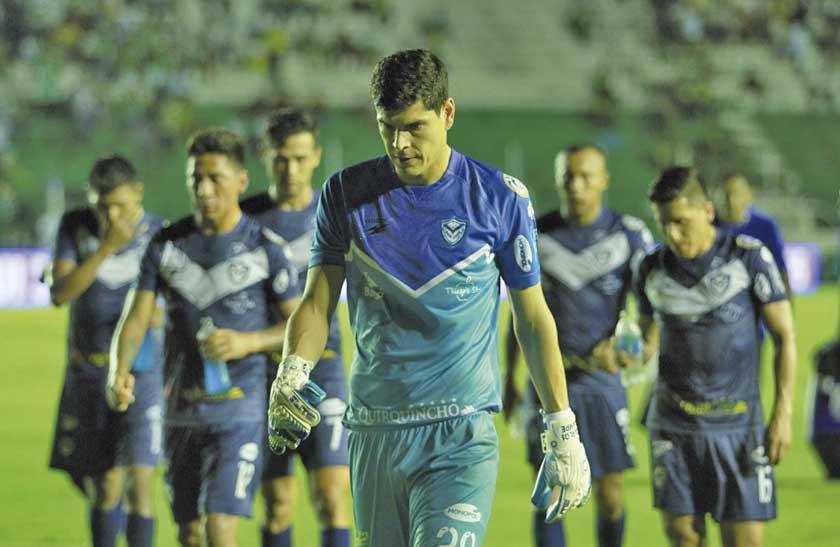 San José va por el pase a la Sudamericana
