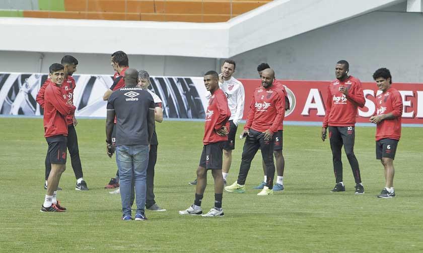 Wilstermann se juega su última chance en la Libertadores