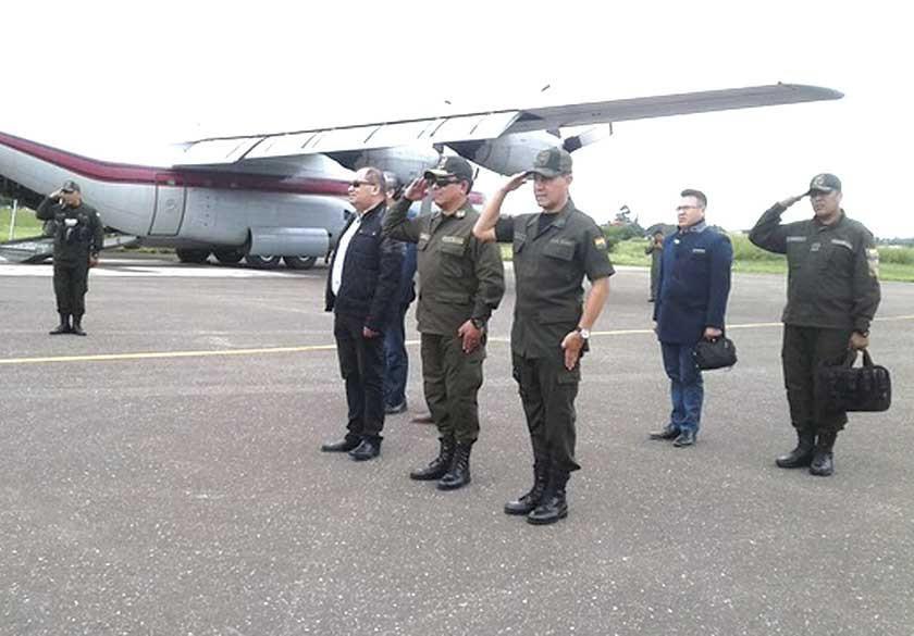 La Policía instalará cámaras en uniformes de sus efectivos