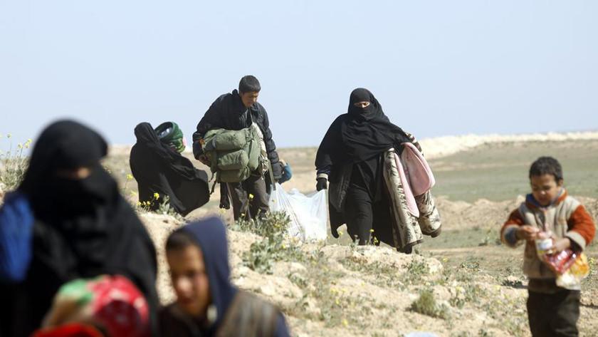 Combates contra la oposición en Siria provocan 27 muertos