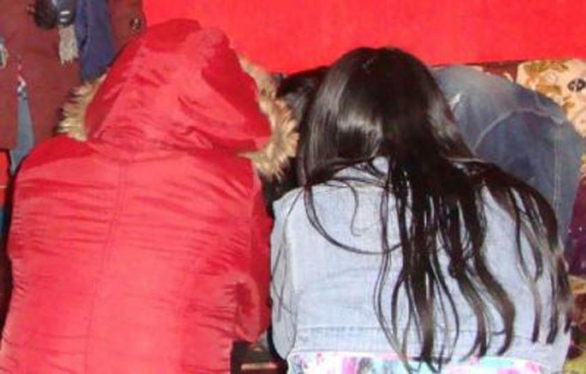 Capturan a joven de 18 años, líder de  red de proxenetismo en El Alto