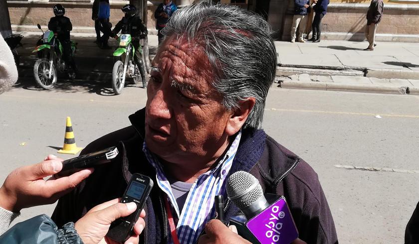 Crisis argentina repercute con fuerza en gente de Villazón
