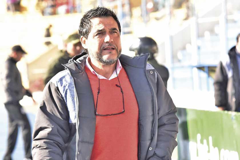 El estratega Fabio Espada contará  con el regreso de sus delanteros