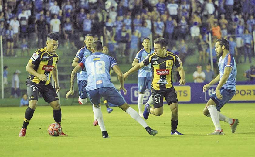 El Tigre se juega hoy su última chance