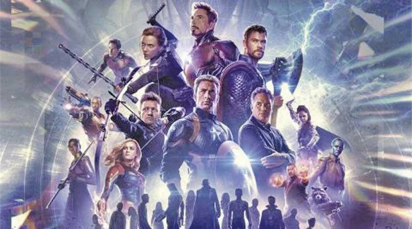 Avengers, Game of Thrones y RBG son los  favoritos en los MTV Movie