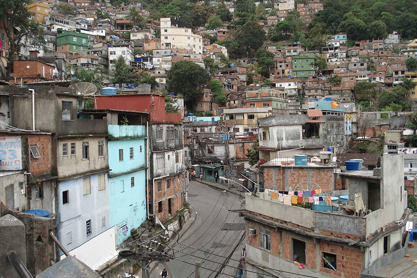 Brasil: Once muertos después de asesinato masivo en un bar