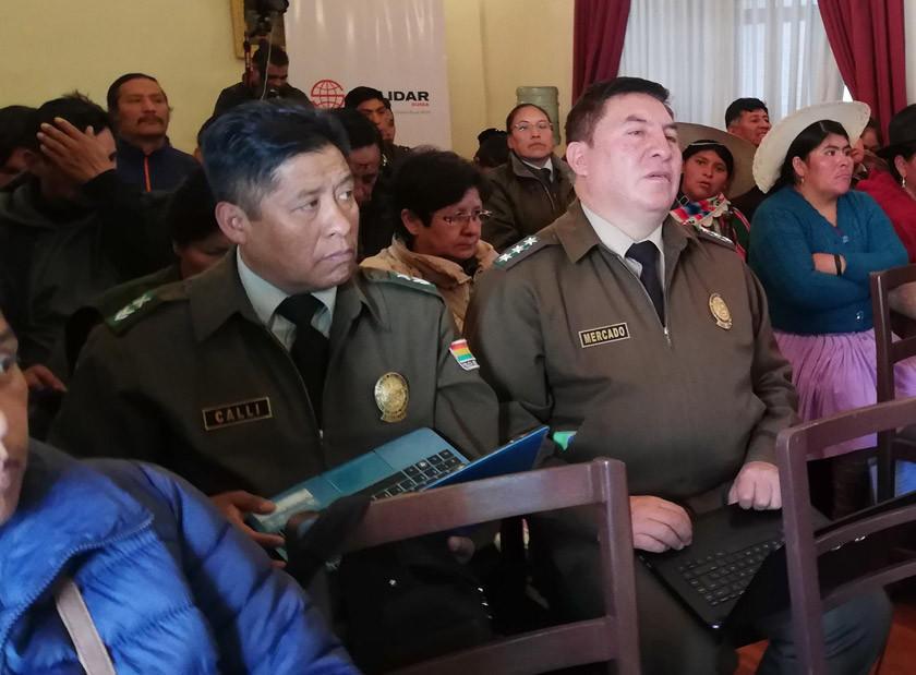 Potosí ocupa séptimo lugar en denuncias de violencia a mujeres