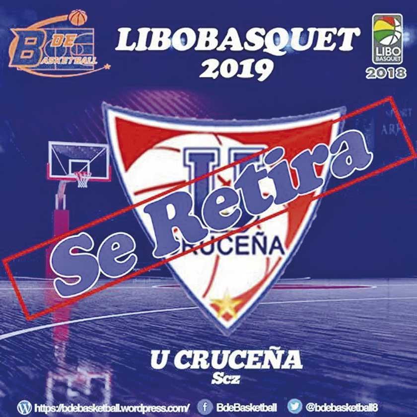 Solo 11 clubes cumplieron con su inscripción a la Libobásquet