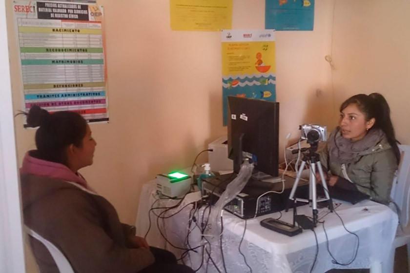Prevén registro de 20 mil nuevos electores en el padrón biométrico