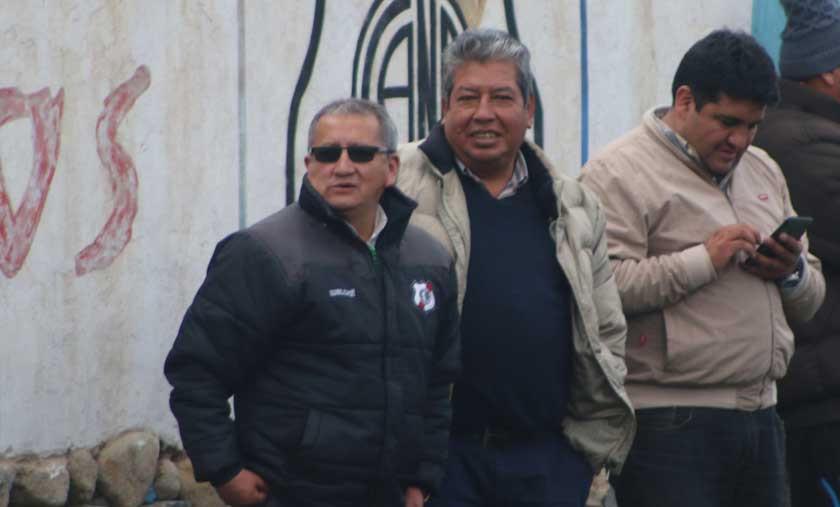 Nacional busca un volante creativo de cara al Clausura
