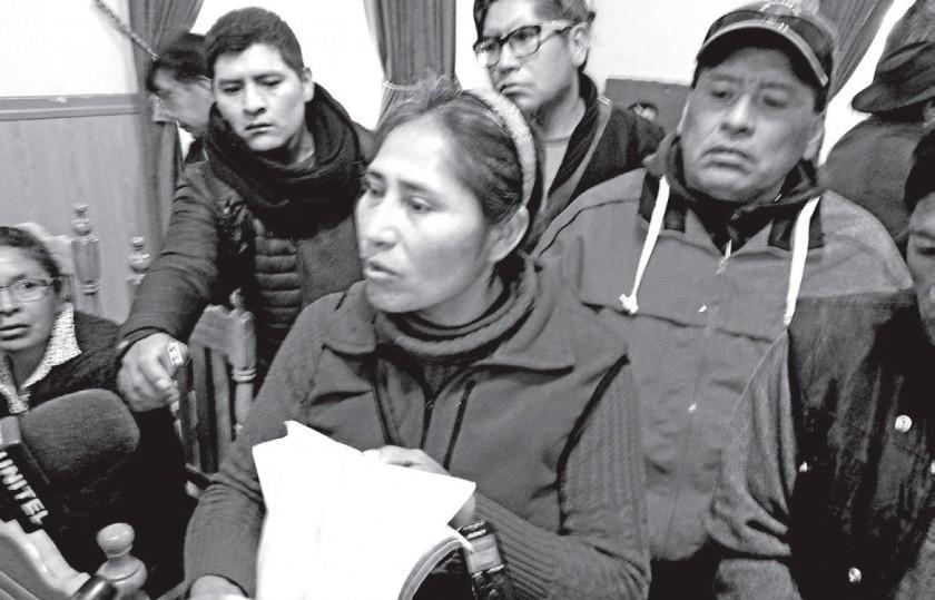 Feriafranquistas aplican el silencio sindical y se declaran en emergencia