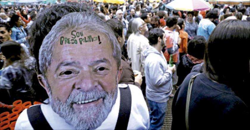 Aceptan nueva denuncia contra Lula por sobornos de Odebrecht