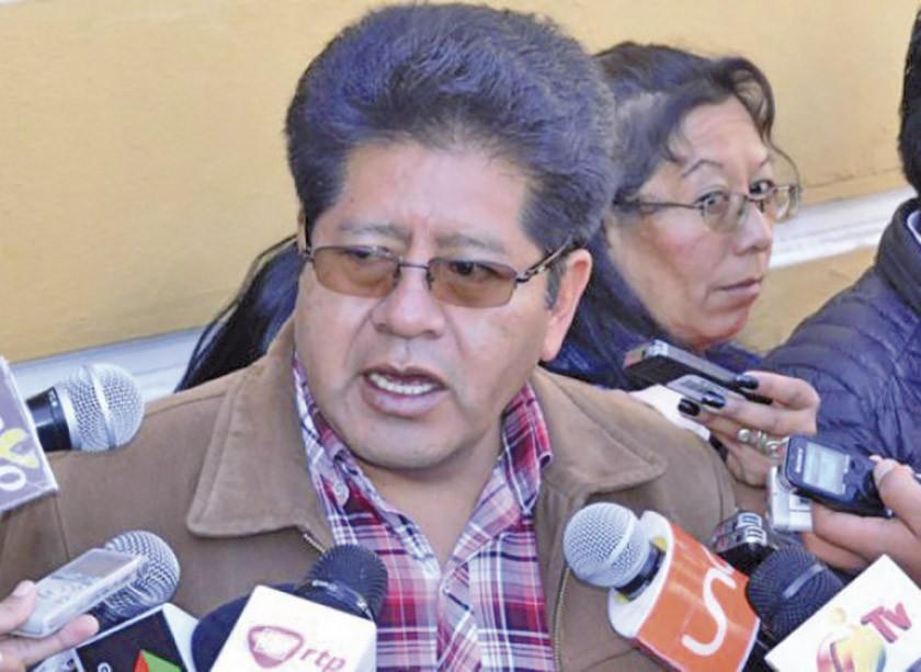 Diputado anuncia que Potosí no solo recibirá 3 % del litio