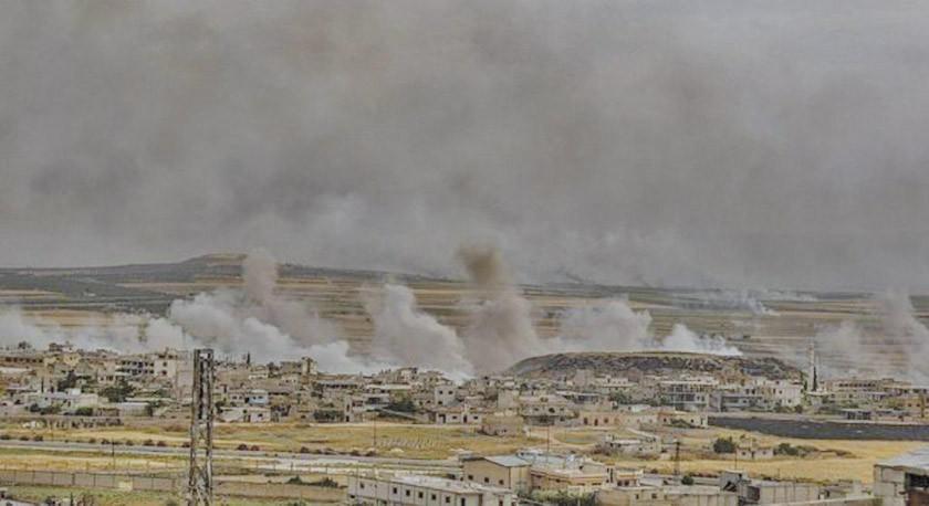 Nuevos bombardeos en Siria dejan 24 personas fallecidas