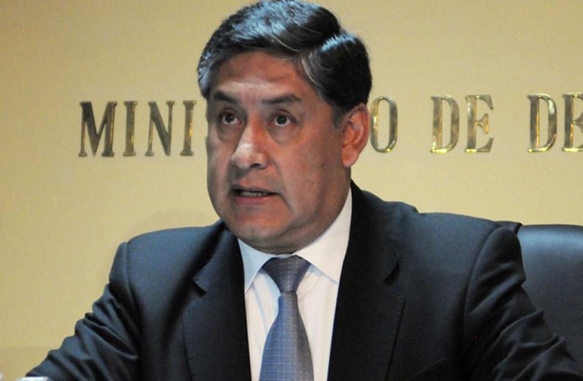 """Lanchipa: acusaciones del """"abogado torturador"""" no cuentan con respaldo"""