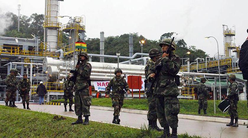 Petrocontratos: excluyen a los ejecutivos de Petrobras del juicio