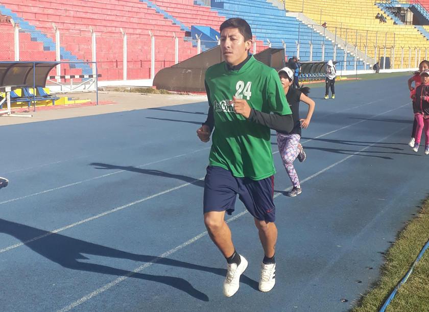 Flores se suma a Real Potosí para el torneo Clausura