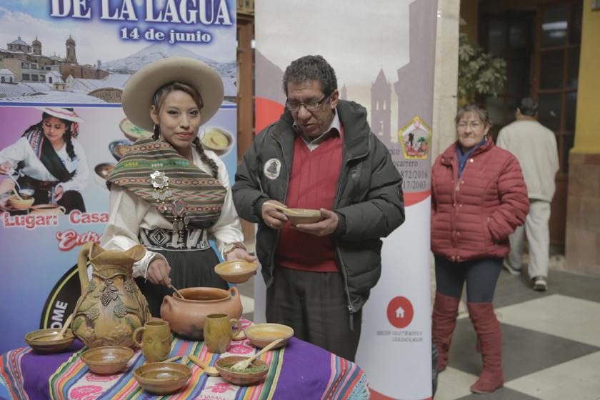 Anuncian novedades para la séptima Feria de la Lagua