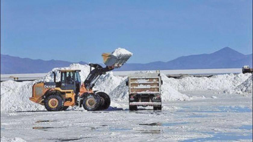China compra activos en firmas productoras de litio