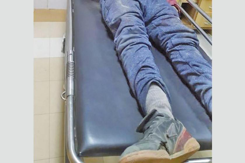 Un adolescente fallece en un enfrentamiento entre militares y jukus