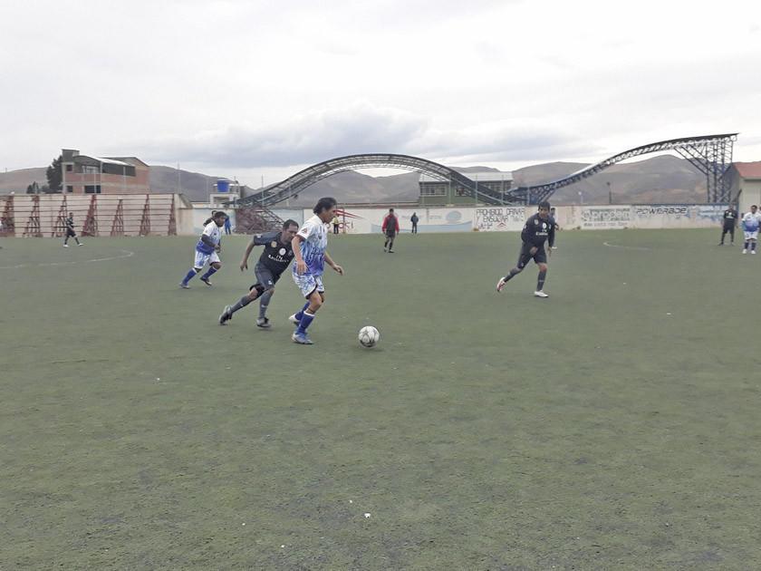 Felipe Hartmann goleó a ICAP en el torneo de la Mutual