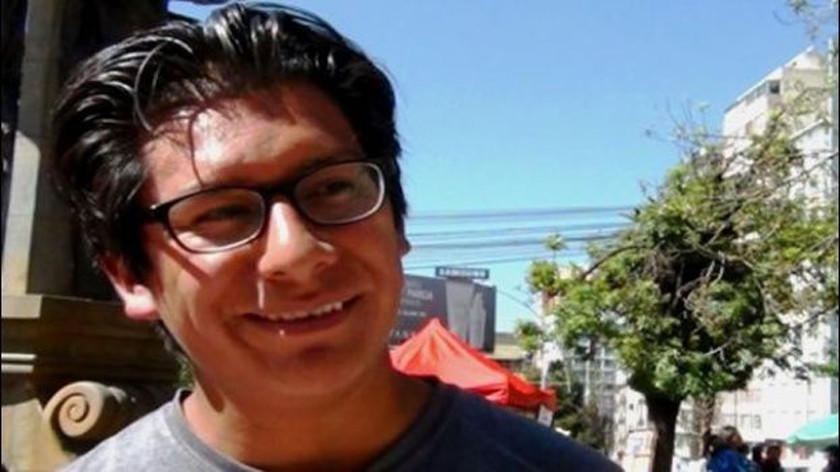 Rodrigo Urquiola gana otro premio