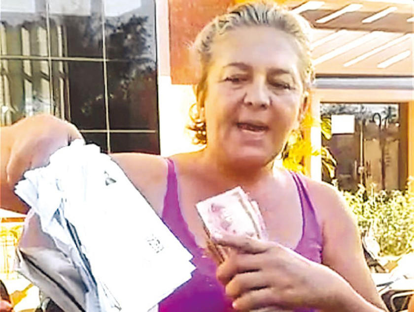 """Concejal de Riberalta por el MAS confirma el """"fraude electoral"""""""