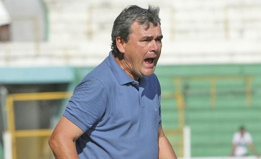 Antelo vuelve  a Sport Boys