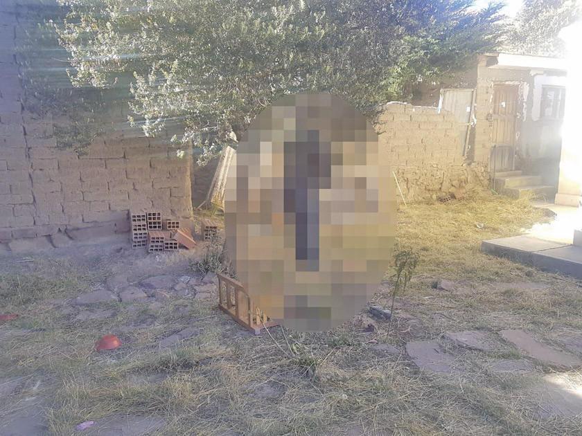 Reemplazarán al maestro que se suicidó en Chuquihuta