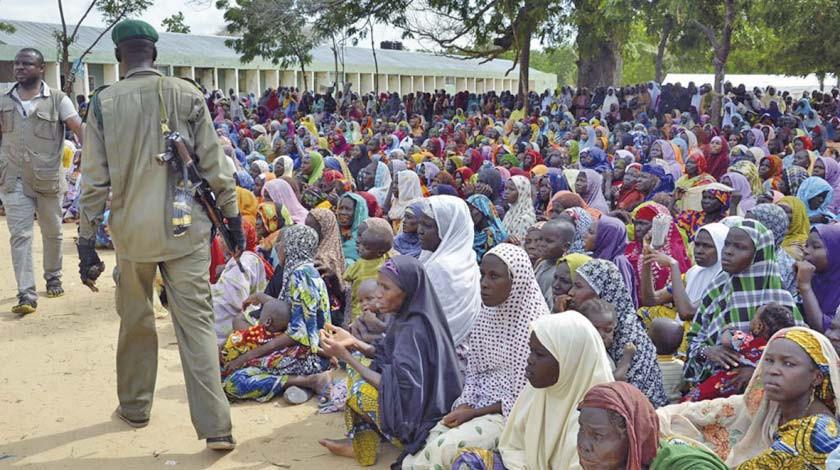 Nigeria libera a un centenar de secuestrados por Boko Haram