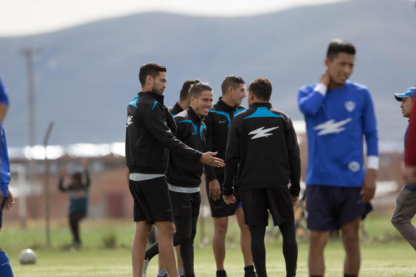 San José comenzará el Clausura con menos tres puntos
