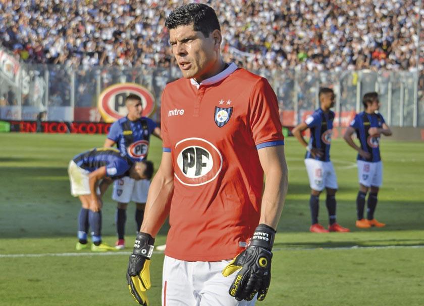 Carlos Lampe obtuvo la ciudadanía argentina