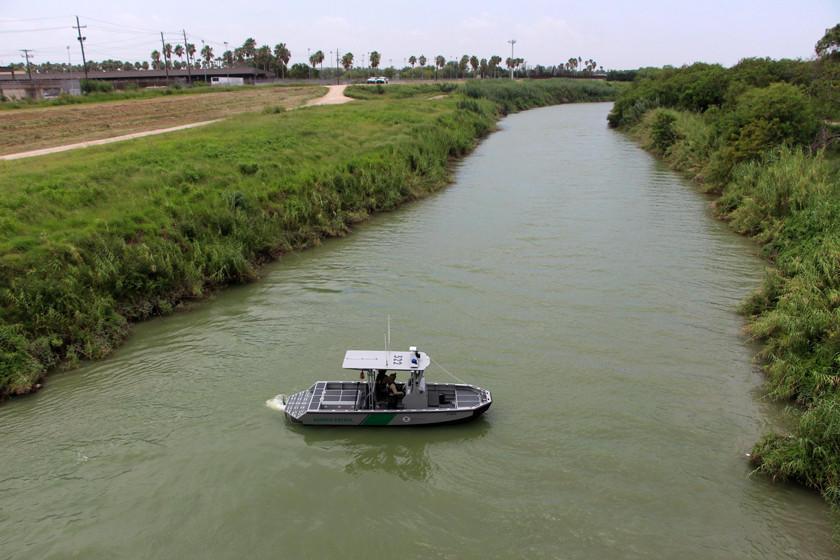 El plan migratorio de México avanza tras acuerdo con EE.UU.