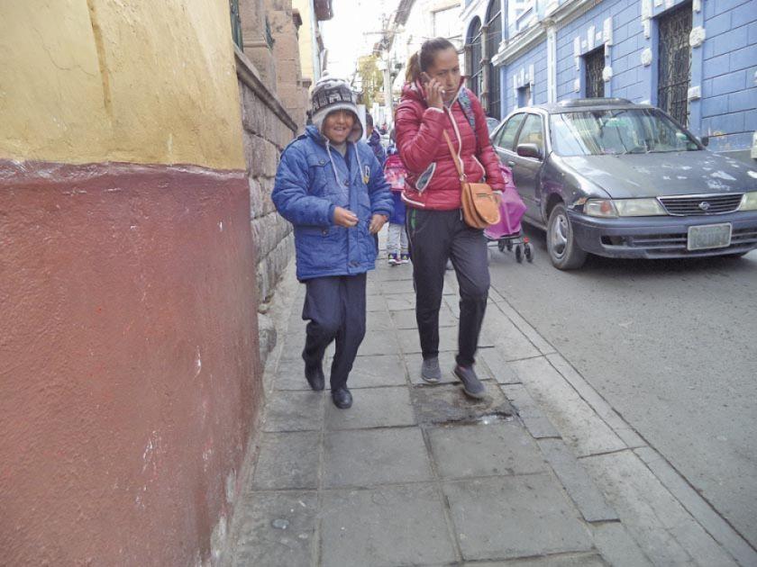 Se amplía el descanso pedagógico por una semana más en Potosí