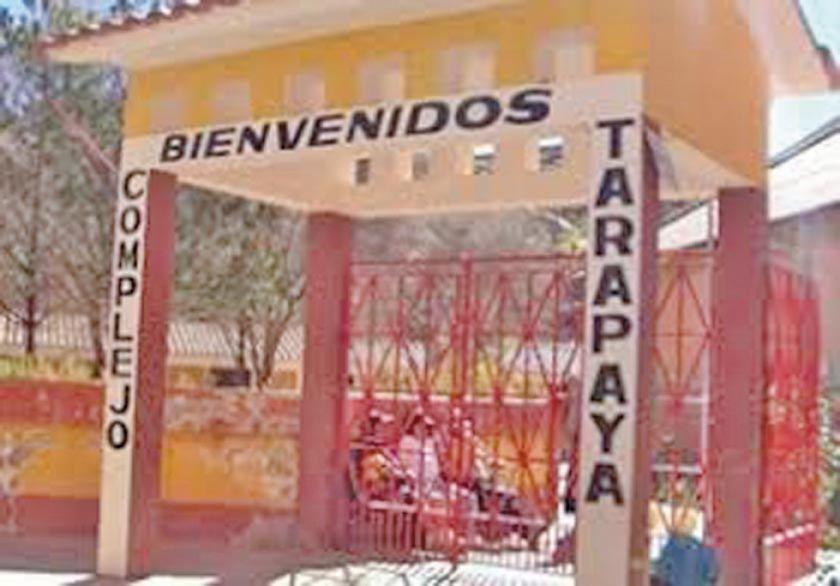 Alcaldía anuncia recuperación de daño civil en el caso Tarapaya